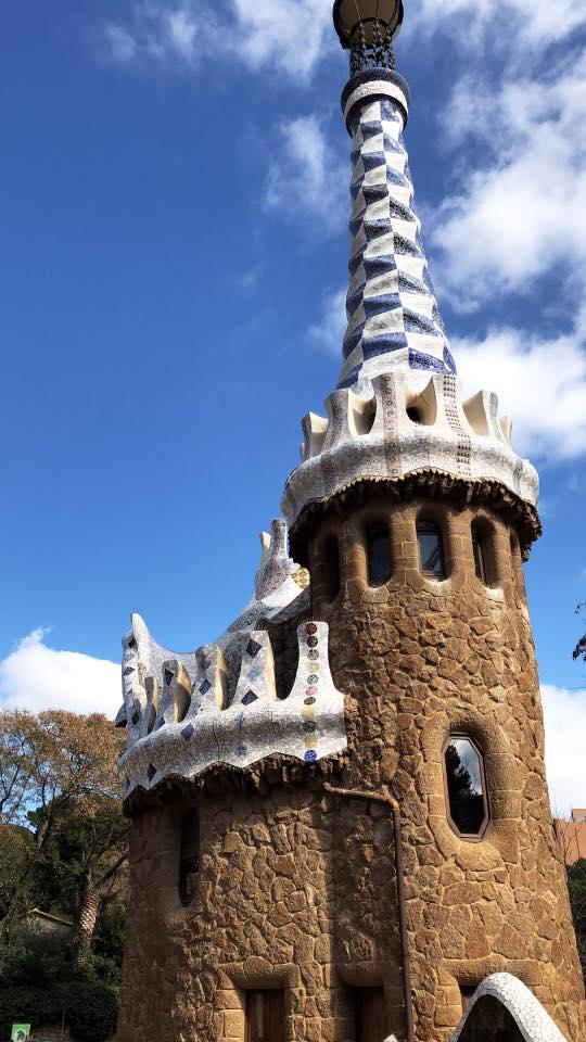 Te Amo Barcelona - Travel - Lifestyle - Brag & Bone