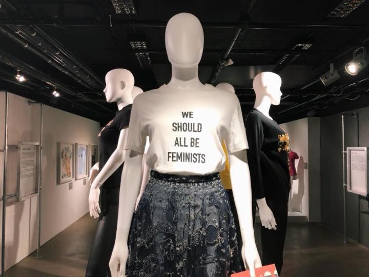 T-Shirt: Cult | Culture | Subversion - Fashion - Brag & Bone