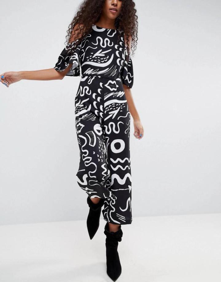 Discovering ASOS Made in Kenya - Fashion - Brag & Bone